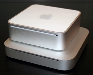 Mac Mini compare Macworld ongoing issues link