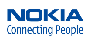 Nokia Logo Ongoing Issues Graphic