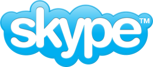 Skype Logo Ongoing Issues