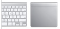 Apple Magic Trackpad keyboard - Ongoing Issues Pic