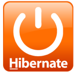 Hibernate Button Logo - Ongoing Issues Pic