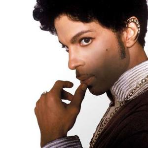 Prince - Ongoing Issue Image