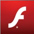 Adobe Flash Icon - Ongoing Issue Pic