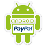 Android and PayPal Icon - Ongoing Issues Image