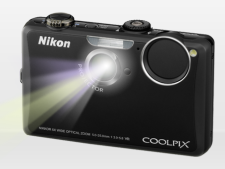 Nikon COOLPIX S1100pj - Ongoing Issues Picture