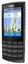 Nokia X3 Touch and Type - Ongoing Issues Capture