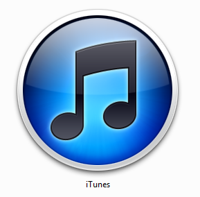 New iTunes Icon - Ongoing Issues graphic