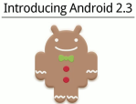 Android 2.3 Icon - Ongoing Issue Picture