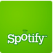 Spotify Logo - Ongoing Issue Graphic
