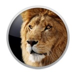 Mac OS X Lion Logo - Ongoing Issues Graphic