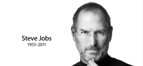 Steve Jobs RIP - Ongoing Issues screen capture