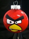 Angry Birds christmas ball ball - Ongoing Issues Picture