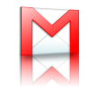 Reflective Gmail Icon - Ongoing Issues Graphic