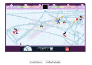 google doodle Frank Joseph Zamboni